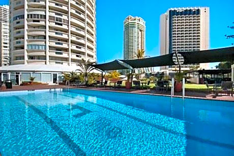 Focus Apartments Gold Coast