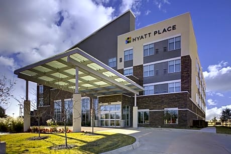 Hyatt Place Dallas Allen