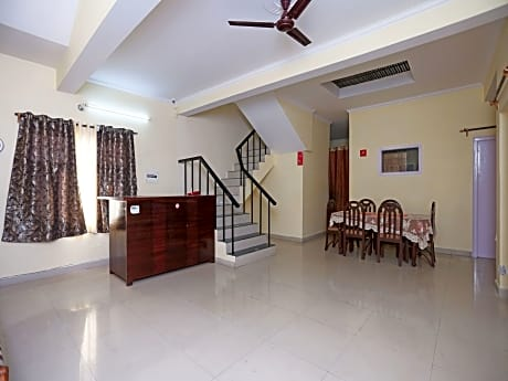 OYO 10313 Home Hill View 4BHK Sattal