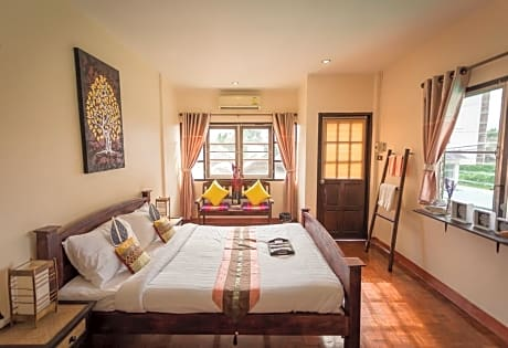 Chiang Mai Suit Home