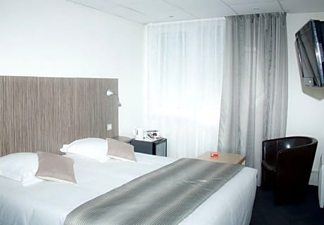 Nord Hotel Lille