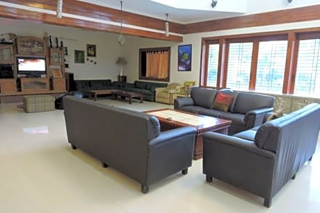 GuestHouser 4 BHK Bungalow 7283
