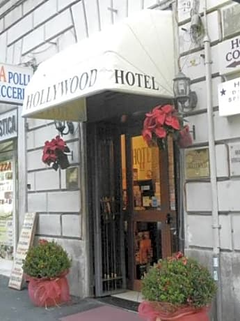 Hotel Hollywood Rome