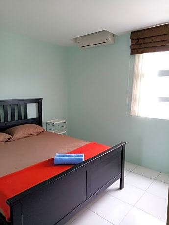 3BdRAnd2Bth Condo Middle Of Penang