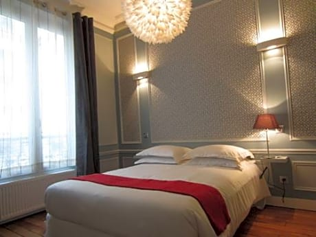 Paris Appartements Services - Les Appartements Du Louvre