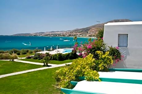 Poseidon Of Paros Resort And Spa