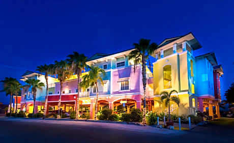 The Lighthouse Resort Inn Suites Fort Myers Beach Hotels Fl At Getaroom