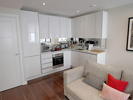Chancery Lane Serviced Apartments City Of London