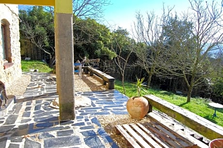 Chalet With 5 Bedrooms in Donostia, With Wonderful Mountain View, Furn