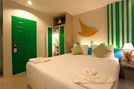 The Blue Pearl Kata Hotel By The Beach Group Phuket