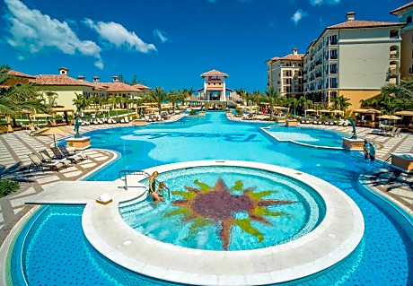 Beaches Turks Caicos Resort Villages Spa All Inclusive Providenciales Hotels At Getaroom