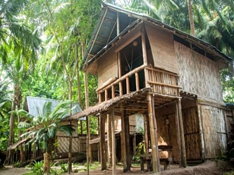 Emerald Gecko Resort-Havelock Island
