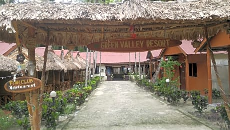 Green Valley Resort-Havelock Island