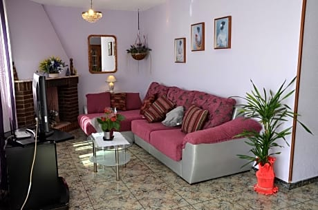House With 5 Bedrooms in Deltebre, With Terrace and Wifi - 6 km From t