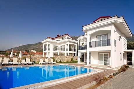 Orka Twin Villas