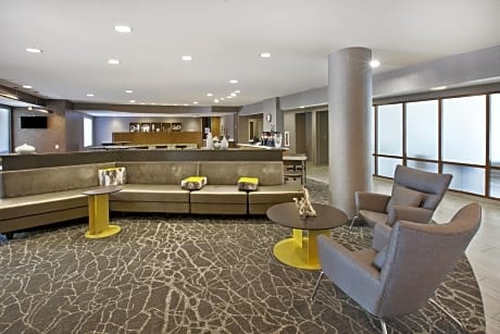 SpringHill Suites Minneapolis St Paul Airport Eagan
