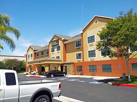 Extended Stay America Los Angeles Long Beach Airport Hotels Ca At Getaroom