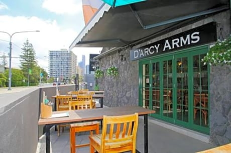 Darcy Arms