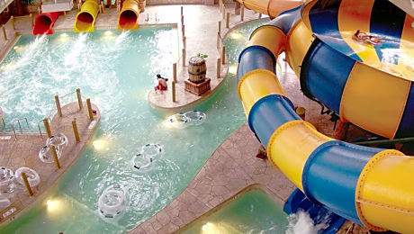 Great Wolf Lodge Garden Grove Anaheim