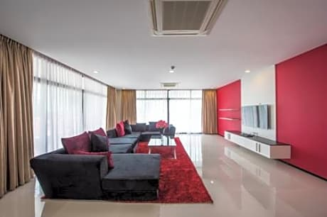 Maline Exclusive Serviced Apartments
