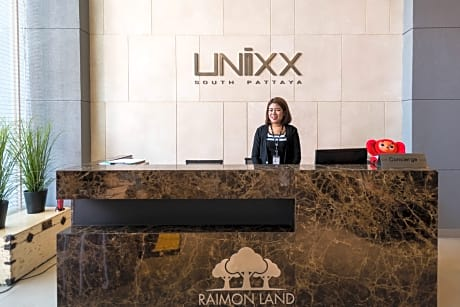Unixx South Pattaya By GrandisVillas