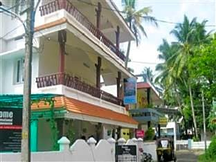 Backpackers Holidays Kochin Guest House