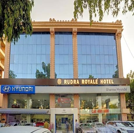 Rudra Royale Hotel