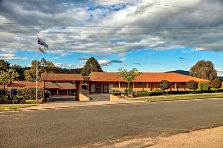 Sundowner Hume Country Motor Inn