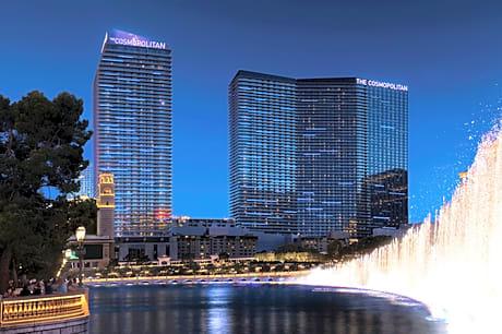 The Cosmopolitan of Las Vegas - Las Vegas Hotels - NV at getaroom
