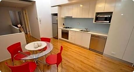 Ultimo Modern Self-Contained One-Bedroom Apartment (817 HAR)