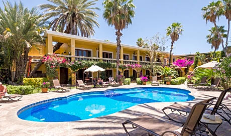 Encanto Inn & Suites Hotel Boutique