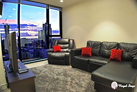 Royal Stays Apartments Melbourne-CBD