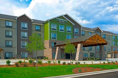 TownePlace Suites By Marriott Denver South Lone Tree