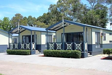Ingenia Holidays Nepean River