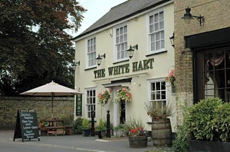 The White Hart Country Inn