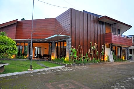 The Batu Villas