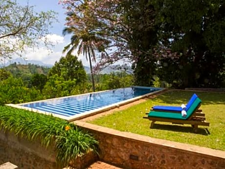 Mount Havana Luxury Boutique Villa