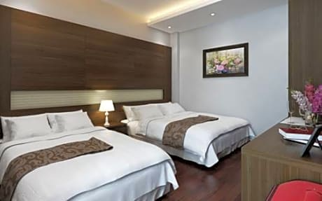 Eco Luxury Hotel Hanoi