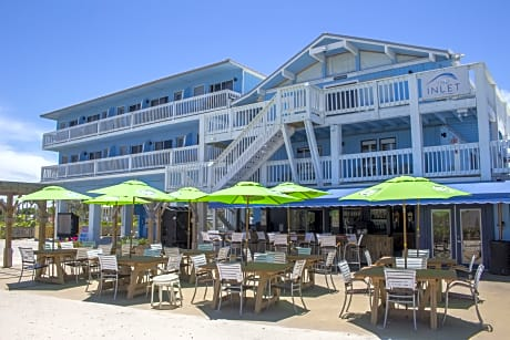 Beachfront Inn Fort Pierce