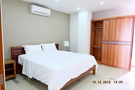 Sophea Apartment Phnum Penh