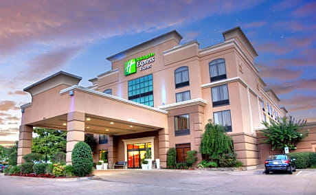 Holiday Inn Express & Suites South Tyler