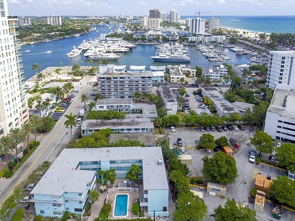 Sea Beach Plaza Fort Lauderdale Rates