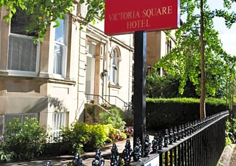 Victoria Square Hotel Clifton Village
