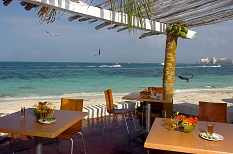 Beach House Maya Caribe By Faranda Hotels