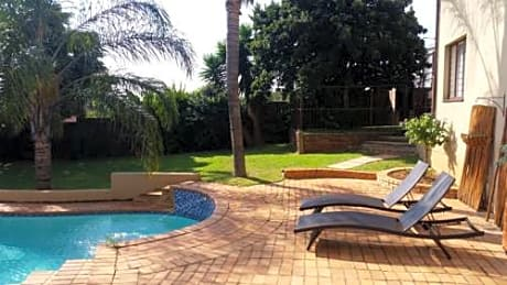 Private Apartments Pretoria
