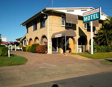 Paradise Lodge Motel Mackay