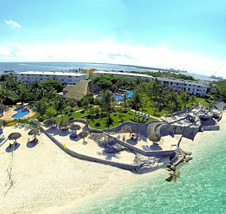 Beach House Dos Playas By Faranda Hotels Cancun At Getaroom