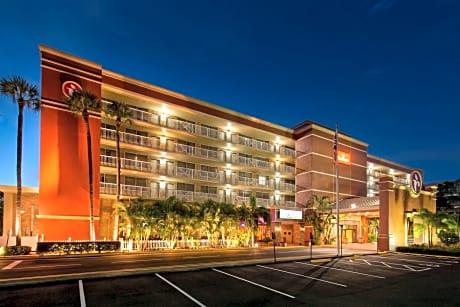 Ramada By Wyndham Tampa Airport Westshore Tampa Tampa Hotels Fl
