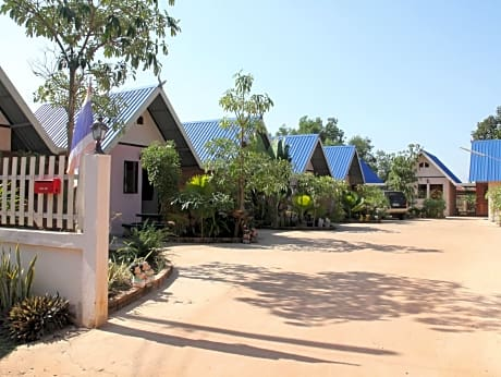 Suparit Resort