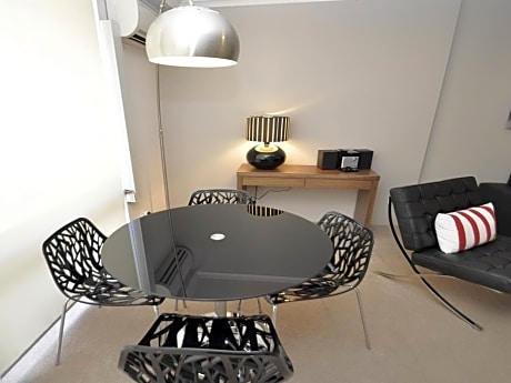 Sydney Cbd Furnished Apartments 102 Market Street